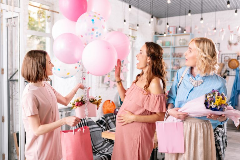 Planning a Baby Shower on a Low Budget