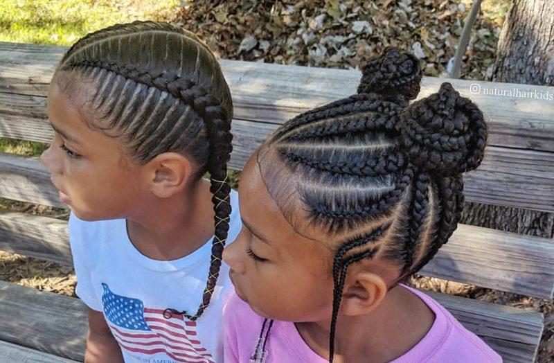 toddler hair detanglers